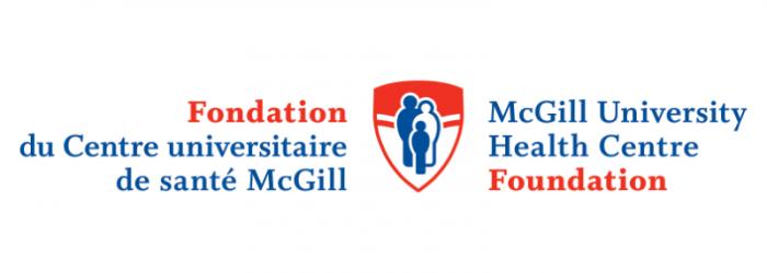 MUHC Foundation Logo
