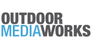 Outdoor Media Works - logo